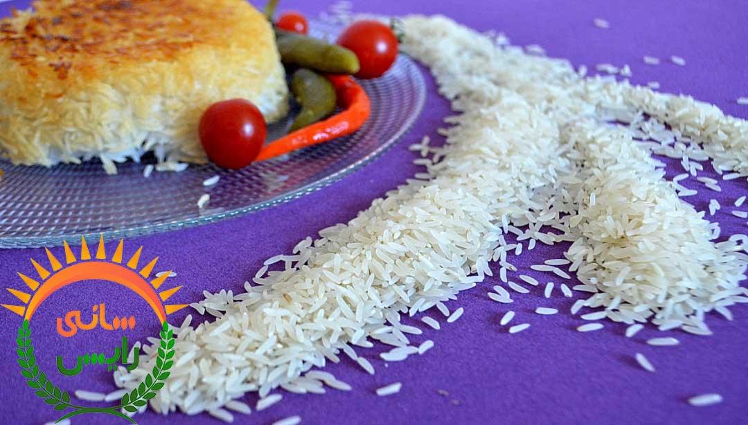 برنج هندی چیست و انواع برنج هندی