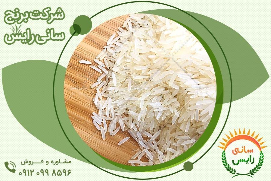 تولید و نقش برنج هندی ۱۱۲۱ عمده در اقتصاد کشور هند
