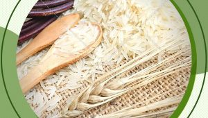 مرکز خرید برنج هندی طبیعت عمده