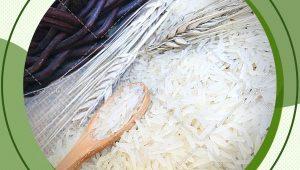اطلاع از قیمت برنج هندی در کشور