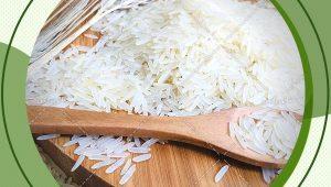 مرکز خرید برنج هندی طبیعت