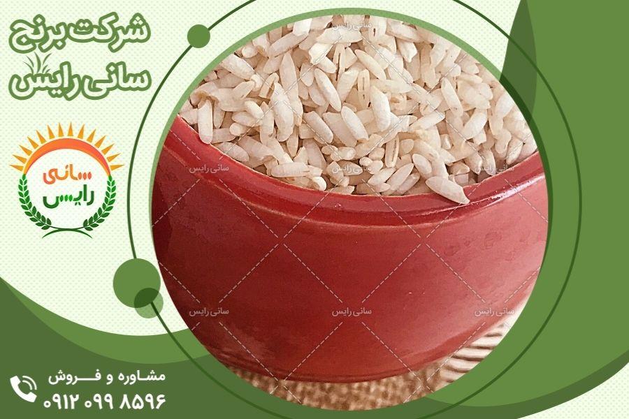 برنج عنبربو افتخار بهترین برنج وارداتی به ایران