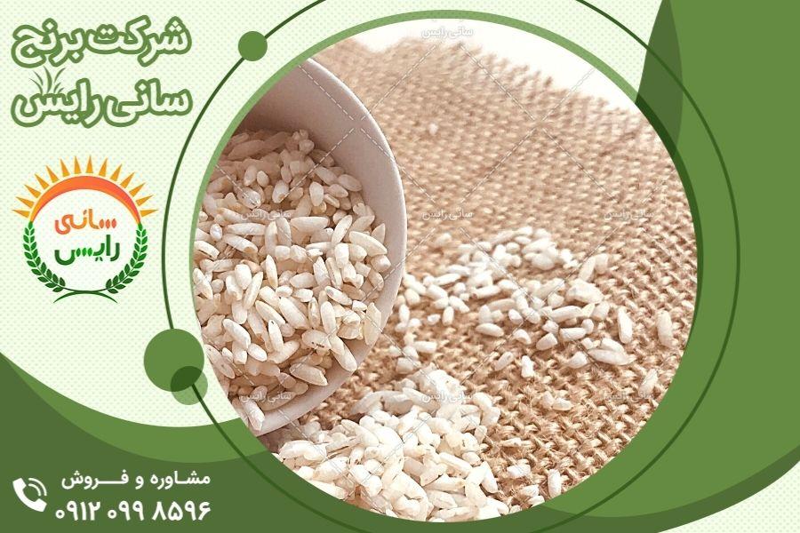 استان های تولید کننده برنج عنبربو