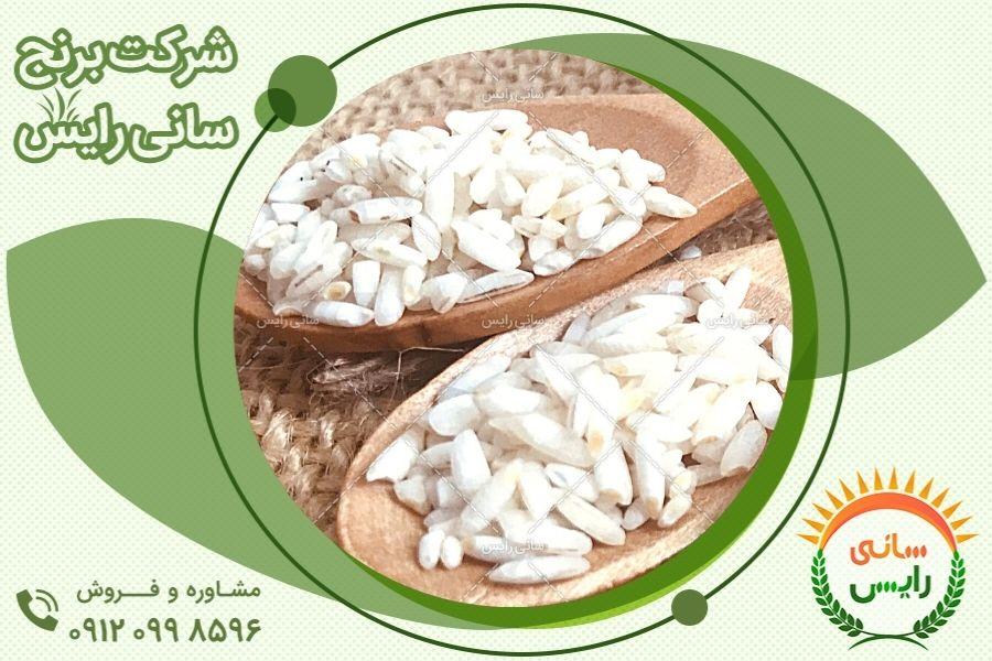 خرید و فروش اینترنتی این نوع برنج در سایت شرکت بازرگانی سانی رایس صورت می گیرد. تعیین قیمت بهترین برنج عنبربو روزانه اعلام میشود.