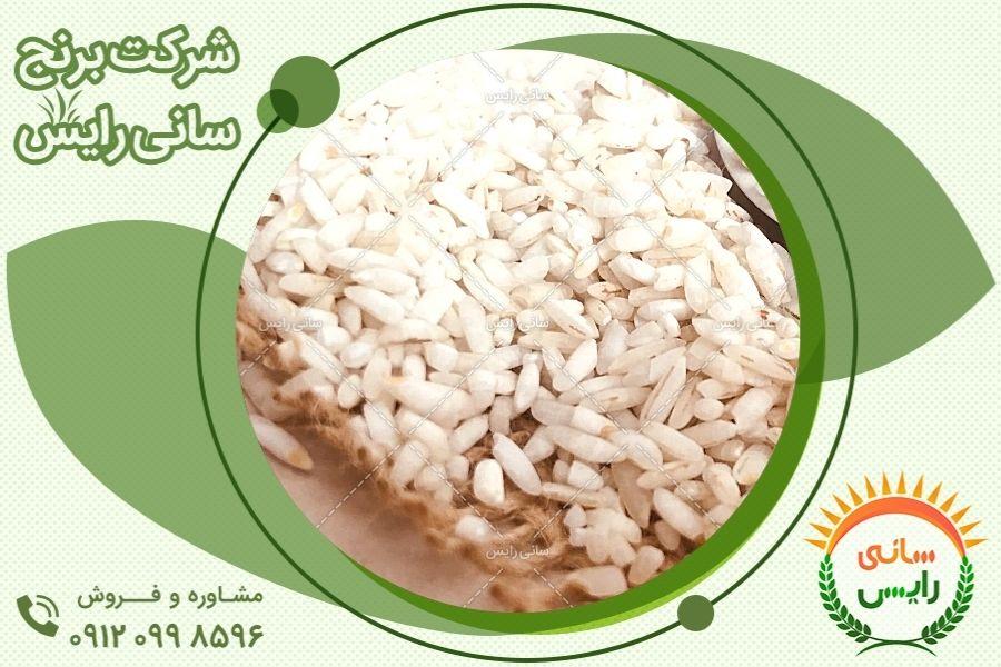 اطلاع از جدیدترین قیمت برنج عنبربو
