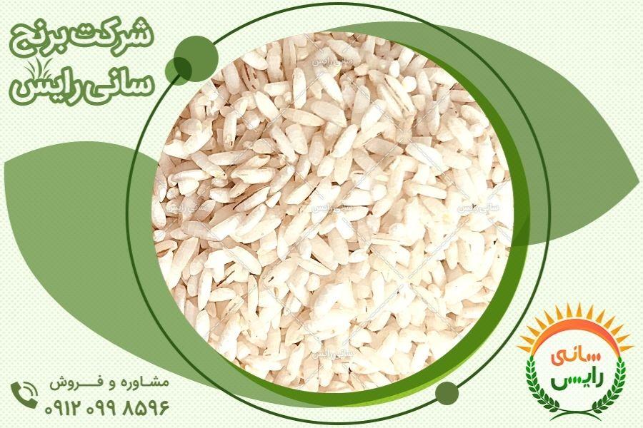 ویژگی های برنج عنبربو با کیفیت