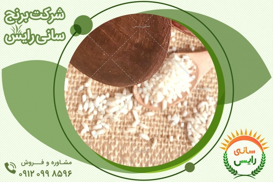 خرید اینترنتی برنج عنبربو با کیفیت از مراکز معتبر