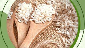 خرید و فروش برنج عنبربو در اصفهان