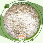 خرید و فروش مستقیم برنج عنبربو با قیمت عالی