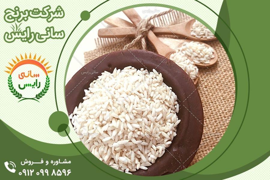 تعیین قیمت برنج عنبربو مرغوب