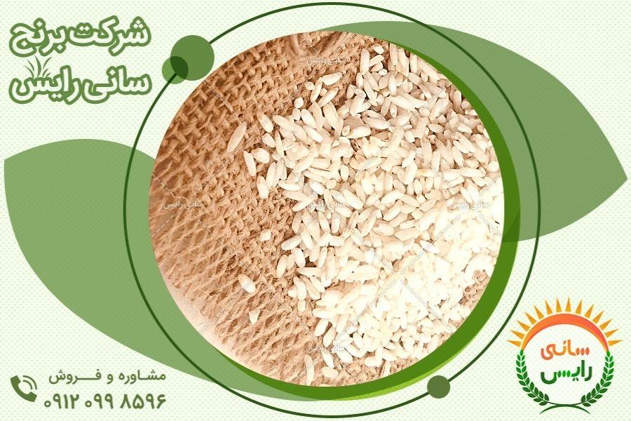 تعیین قیمت برنج عنبربو شیراز