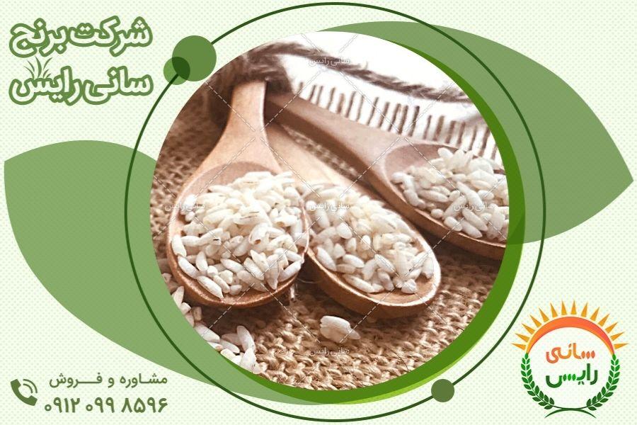 تنوع تولید برنج با کیفیت در ایران