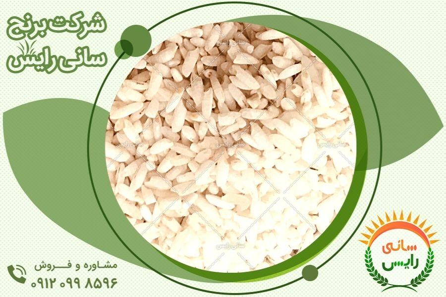 خرید بهترین برنج عنبربو