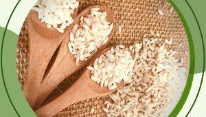 قیمت برنج عنبربو ممتاز در سال 1400