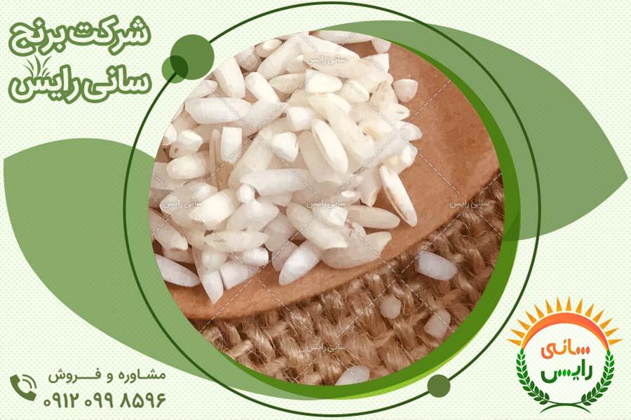 ثبت سفارش خرید برنج عنبربو