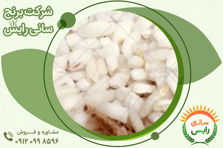 تعیین قیمت روز برنج عنبربو خوزستان