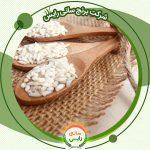 اطلاع از قیمت برنج عنبربو در اصفهان