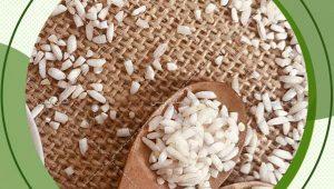 به روزترین قیمت برنج عنبربو کوثر