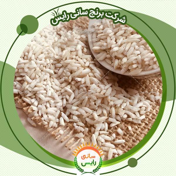 اصلی ترین قیمت برنج چمپا شیراز