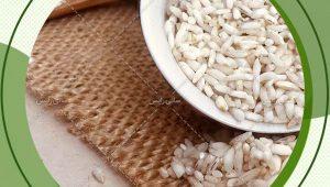 خرید بدون واسطه از نمایندگی برنج عنبربو خوزستان