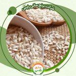 به روزترین سایت برای اطلاع از قیمت برنج چمپا شیراز