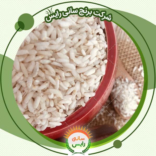 اصلی ترین قیمت برنج عنبربو خوزستان در کشور