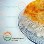 خرید برنج عنبربو عمده صادراتی