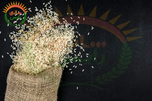 فروش برنج عنبربو تهران